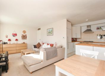 Thumbnail 1 bed flat to rent in Lambourn Grove, Norbiton, Kingston Upon Thames