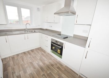 Thumbnail 2 bed flat to rent in Derwent Chase, Waverley, Rotherham