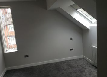 Thumbnail 1 bedroom flat to rent in Camden Street, Coventry