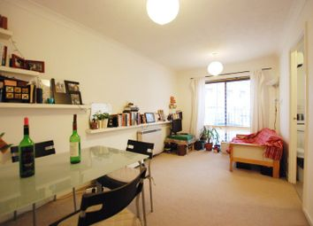 Thumbnail 1 bed flat to rent in Tinniswood Close, London