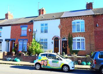 Thumbnail Property to rent in Chaucer Street, Northampton