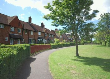 Thumbnail 3 bed terraced house for sale in Castle Road, Saltwood, Hythe