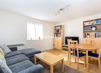 Thumbnail 2 bed flat for sale in Miller Court, 12 Swynford Gardens, London