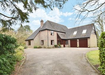 Thumbnail 5 bedroom detached house for sale in Cumnor Hill, Oxford