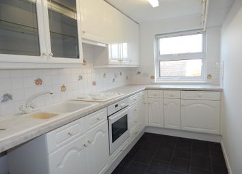 Thumbnail 2 bed flat to rent in Avonmead Court, Durrington, Salisbury