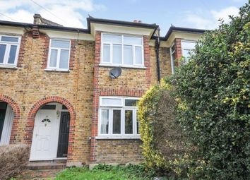 1 bed maisonette for sale in Ridsdale Road, Anerley, London, England SE20