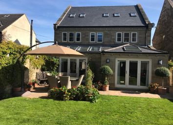 Thumbnail 5 bed detached house for sale in 75A Upper Lane, Northowram, Halifax