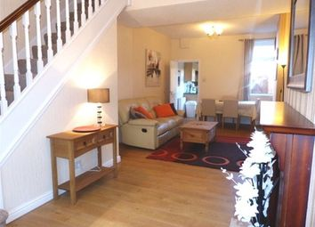 Thumbnail 2 bed terraced house to rent in Kent Street, Barrow-In-Furness