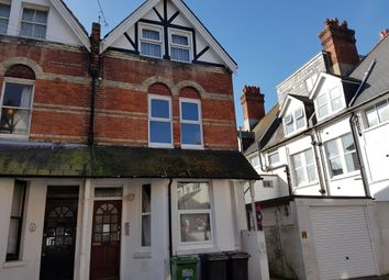 Thumbnail 6 bed terraced house for sale in Hyde Road, Eastbourne