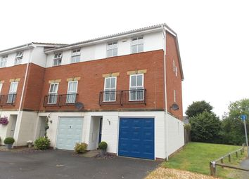 Thumbnail 4 bed town house to rent in Cody Close, Ash Vale, Aldershot, Hampshire