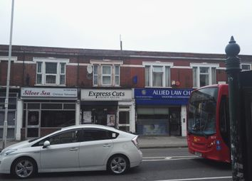 Thumbnail 1 bed flat to rent in Green Lane, Ilford, Goodmayes