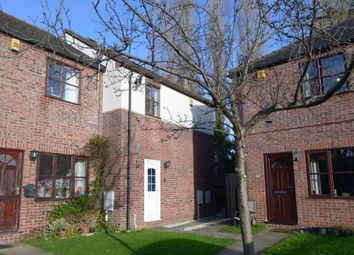 Thumbnail 3 bed end terrace house for sale in Jebb Gardens, Chesterfield