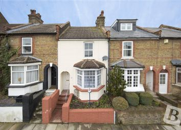 Thumbnail 3 bed terraced house for sale in Westgate Road, Dartford, Kent
