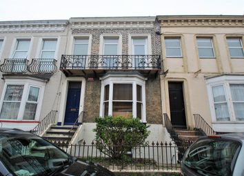 Thumbnail 4 bed terraced house for sale in Ethelbert Road, Margate