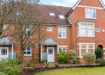 Thumbnail 3 bedroom terraced house for sale in Complins Close, Oxford