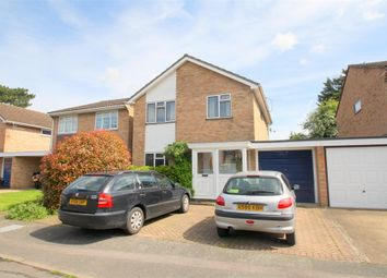 4 bed detached house for sale in Boscombe Close, Egham, Surrey TW20
