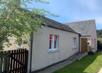 Thumbnail 2 bedroom cottage to rent in Kidston View, Nether Kidston, Peebles