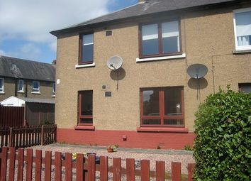 Thumbnail 2 bed flat for sale in 86 Almond Street, Grangemouth