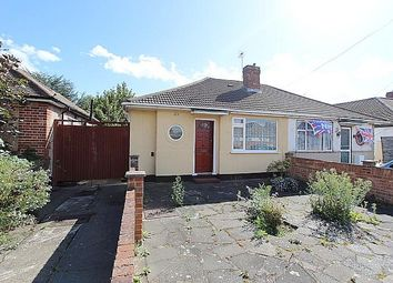Thumbnail 2 bed bungalow for sale in Douglas Crescent, Yeading