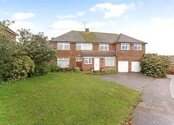 5 bed detached house for sale in St. Annes Close, Goodworth Clatford, Andover, Hampshire SP11