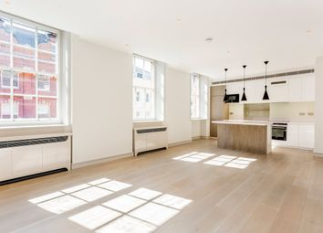 Thumbnail 3 bed flat to rent in Henrietta Street, London