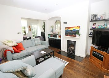 Thumbnail 2 bed semi-detached house to rent in Falloden Way, London