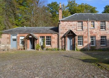 Thumbnail 3 bed cottage to rent in Sorn Estate, Sorn, Mauchline