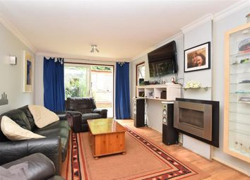 Thumbnail 3 bed link-detached house for sale in Hindhead Close, Southgate, Crawley, West Sussex