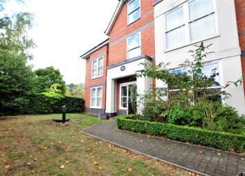 Thumbnail 2 bed flat to rent in Chapter Court, Vicarage Road, Egham, Surrey