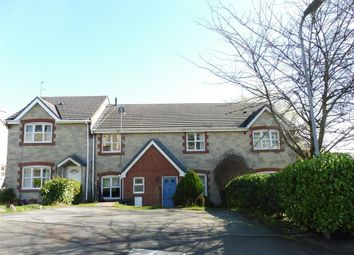 Thumbnail 2 bed property to rent in Sindercombe Close, Pontprennau, Cardiff