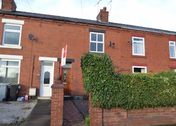 Thumbnail 3 bed terraced house for sale in Henry Street, Crewe
