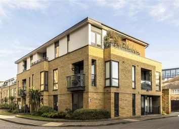 Thumbnail 2 bedroom flat for sale in George Mathers Road, London