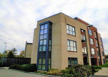 Thumbnail 2 bedroom flat to rent in Ada Walk, Milton Keynes Village, Milton Keynes