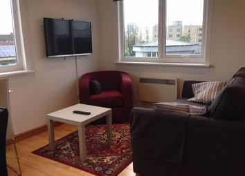 Thumbnail 1 bed flat to rent in Ruscoe Road, Canning Town
