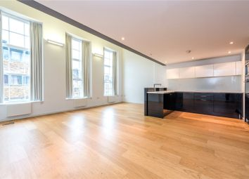 Thumbnail 4 bed property to rent in Hornsey Road, London