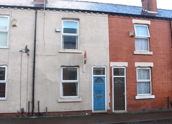 Thumbnail 2 bed terraced house for sale in Dargai Street, Manchester