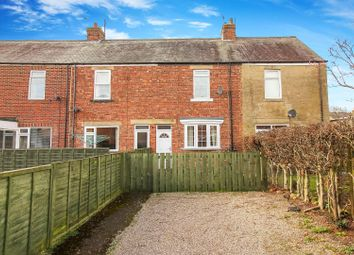 Thumbnail 2 bedroom terraced house to rent in Grey Place, Morpeth
