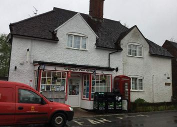 Thumbnail Retail premises for sale in High Street, Ardingly, Haywards Heath
