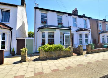 Thumbnail 3 bedroom semi-detached house for sale in Churchfield Road, Welling, Kent