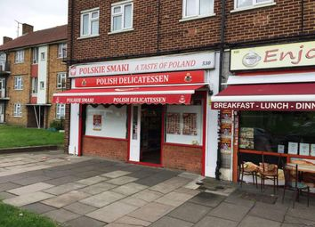 Thumbnail Retail premises for sale in Rainham Road South, Dagenham