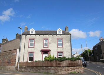 Thumbnail 3 bed detached house for sale in Lawson Street, Aspatria