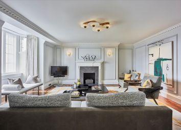 Harcourt House, 19 Cavendish Square, Marylebone, London W1G