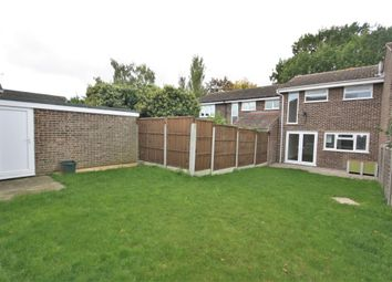 Thumbnail 3 bed terraced house to rent in Violet Close, Springfield, Chelmsford