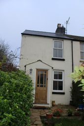 Thumbnail 2 bed end terrace house to rent in Fairlight Road, Hastings