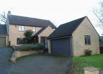 Thumbnail 4 bed detached house to rent in Little Lane, Ravensthorpe, Northamptonshire