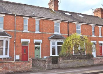 Thumbnail 3 bed terraced house for sale in Pershore Road, Hampton, Evesham