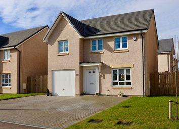 Thumbnail 4 bed detached house for sale in Dart Avenue, East Kilbride