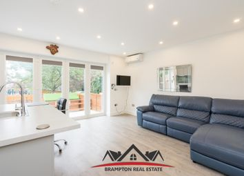 Thumbnail 2 bed flat for sale in Golders Rise, London