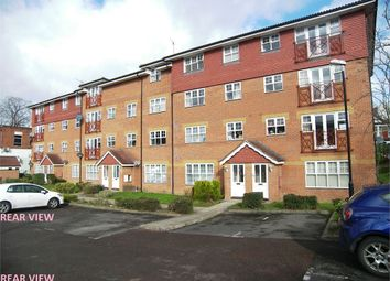 Thumbnail 2 bedroom flat for sale in Stephens Lodge, Woodside Lane, Woodside Park