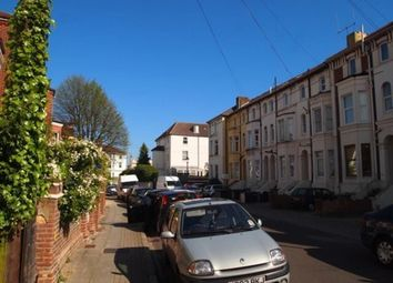 Thumbnail 2 bed flat to rent in Nelson Road, Southsea